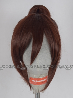 Sasha Wig from Attack On Titan