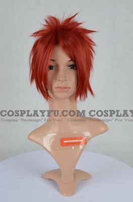 Sasori Wig from Naruto Shippuuden