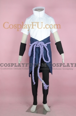 Sasuke Cosplay (4th 1-585) from Naruto Shippuuden