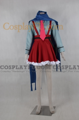 Satone Cosplay from Love Chunibyo and Other Delusions