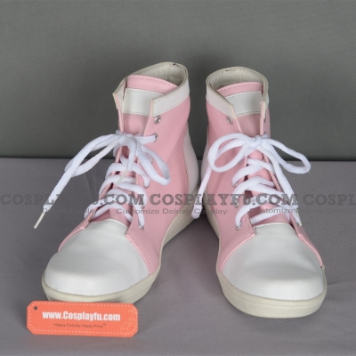 Saya Shoes (B285) from Highschool of the Dead