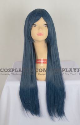Sayaka Wig from Danganronpa