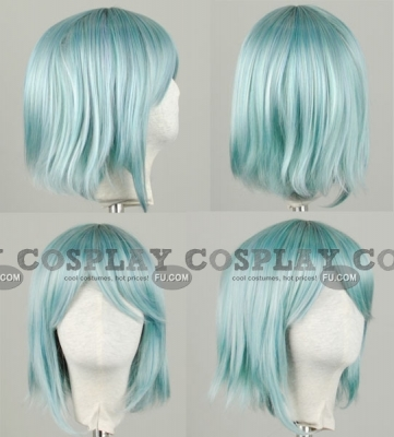 Sayaka Wig from Puella Magi Madoka Magica