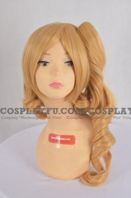 Scarlet Wig from Touhou Project