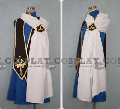 Schneizel Cosplay from Code Geass
