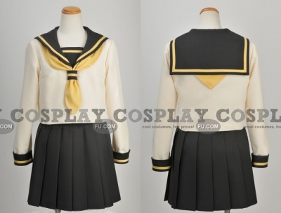 School Girl Uniform (Matsumoto High School) from Please Teacher