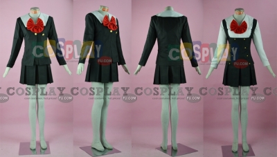 School Girl Uniform (Winter) from School Days