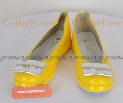SeeU Shoes (C426) from Vocaloid 3