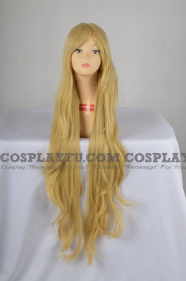 SeeU Wig from Vocaloid 3