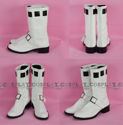 Sei Shoes (B398) from DRAMAtical Murder