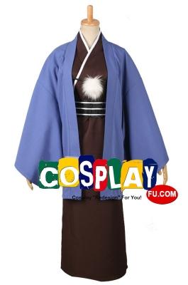 Seijuro Cosplay (Kimono) from Kurokos Basketball