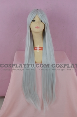 Sephiroth Wig from Final Fantasy