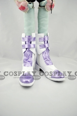 Serah Shoes (C285) from Final Fantasy