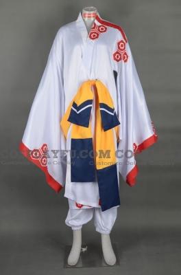 Sesshomaru Cosplay (Kimono) from Inuyasha
