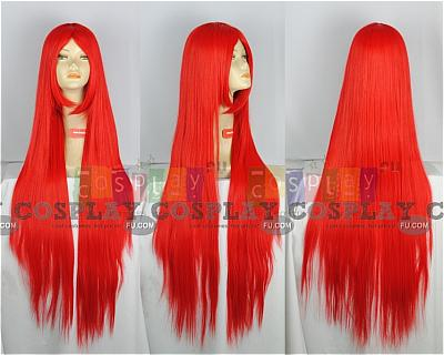 Shana Wig from Shakugan no Shana