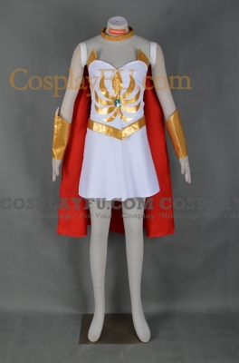 She-Ra Cosplay from She Ra: Princess of Power