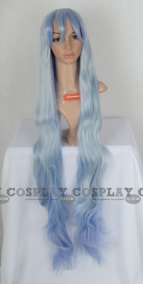 Sheryl Wig (Blue) from Macross Frontier