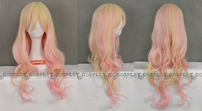 Sheryl Wig (Mix Color 2nd) from Macross Frontier