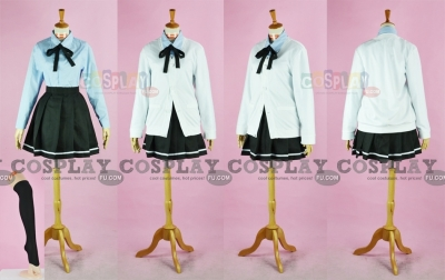 Satsuki Cosplay (2nd) from Kurokos Basketball
