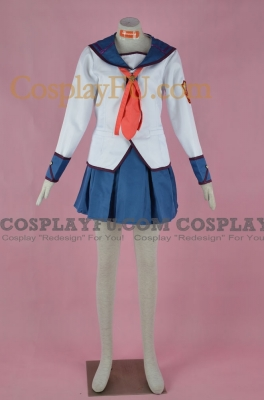 Yuri Cosplay (SSS Members) from Angel Beats