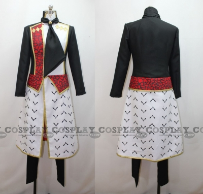 Shin Costume from Amnesia