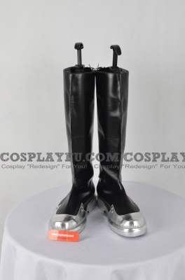 Shing Shoes from Tales of Hearts