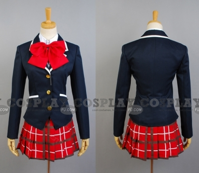 Shinka Cosplay from Love Chunibyo and Other Delusions