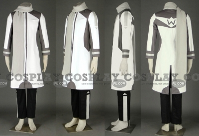 Shinoito Cosplay (027-C49) from Vocaloid