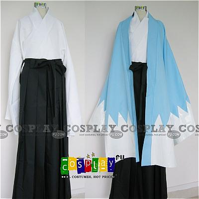 Shinsengumi Cosplay from Peace Maker