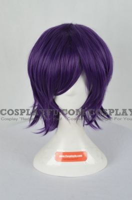 Shinsuke Wig from Gin Tama
