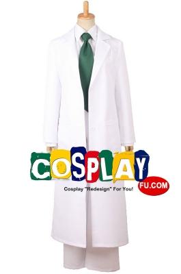 Shintaro Cosplay (Doctor) from Kurokos Basketball