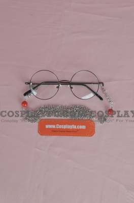 Shiro Glasses from Blue Exorcist