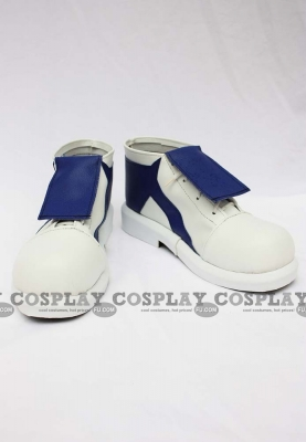 Shiro Shoes (951) from Inazuma Eleven