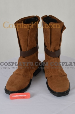 Shiroe Shoes (2190) from Log Horizon