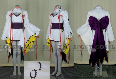 Choun Cosplay from Koihime Muso