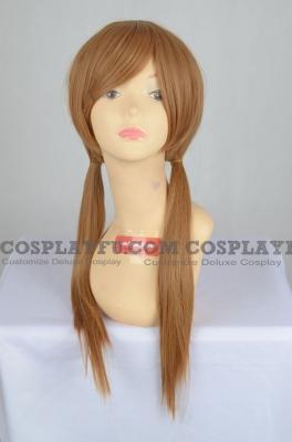 Shizuku Wig from Tonari no Kaibutsu kun