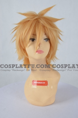 Shouta Cosplay from Dolls