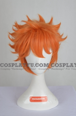 Shoyo Wig from Haikyu