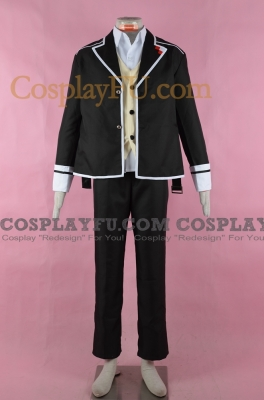 Shu Cosplay from Diabolik Lovers