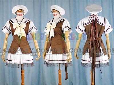 Shuffle Uniform from Shuffle