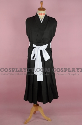 Hisagi Cosplay from Bleach