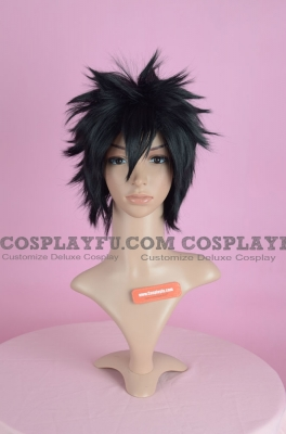 Shuhei Cosplay Wig from Bleach