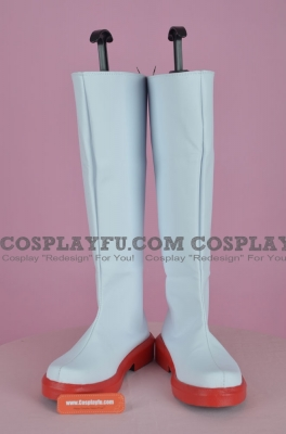 Siesta 00 Shoes (946) from Umineko When They Cry