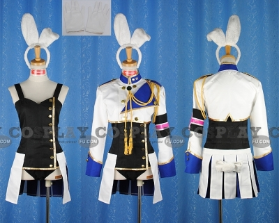 Chiester 410 Cosplay from Umineko no Naku Koro ni