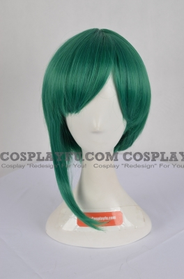 Sikieiki Wig from Touhou Project