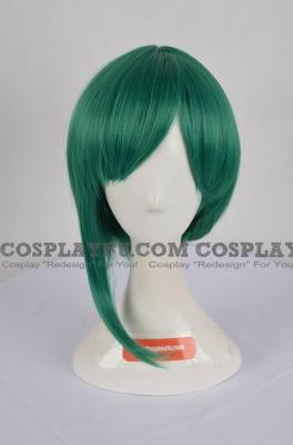 Sikieiki Wig from Touhou Project