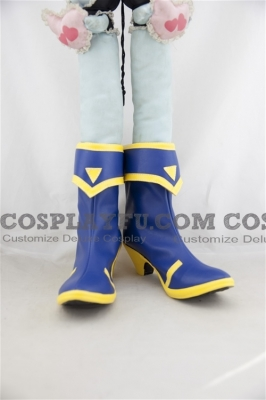 Silica Shoes (C706) from Sword Art Online