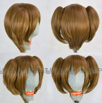 Silica Wig from Sword Art Online
