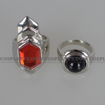 Sinbad Ring from Magi