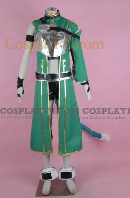 Sinon Cosplay (ALfheim Online Avatar) from Sword Art Online